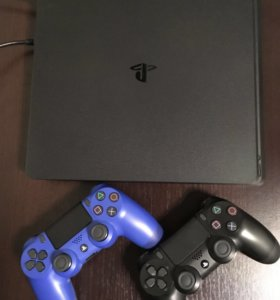 Playstation 4 Slim 500GB