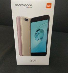 Xiaomi Mi A1 64/4