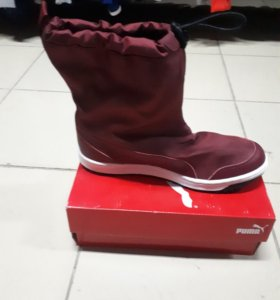 Puma Snow Ankle Boot