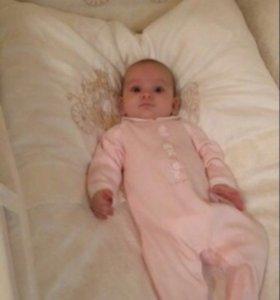 Детская постельное белье