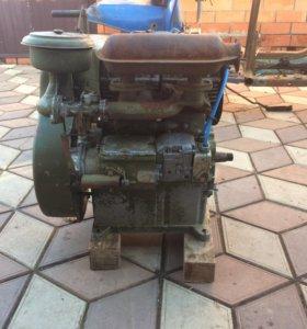 Двигатель УД-2