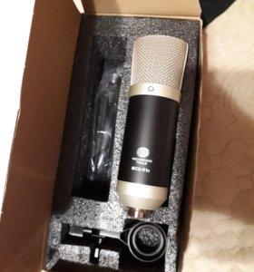 Микрофон mcu-01c