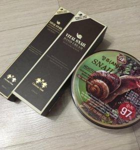 Натуральная косметика из Японии