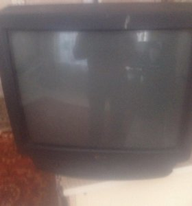 Телевизор лжи