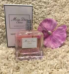 тестер Christian Dior Miss Dior Cherie Blooming