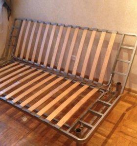 Диван-кровать IKEA Bedinge