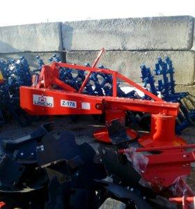 Косилка роторная zcx-069 на трактор