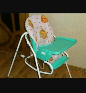 Стол,кресло-качалка,качели все в одном