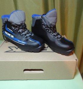 Лыжные ботинки Trek Sportiks, NNN, р-р 38