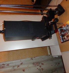 Фотоувеличитель крокус-4SL