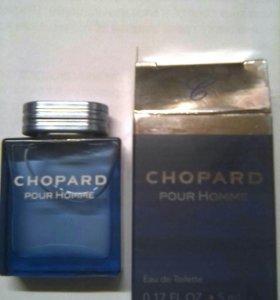 Chopard Pour Homme, edt, 5ml