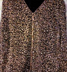 Блузка 58-60 размер