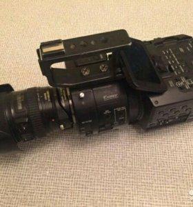 Камера, оптика и пр