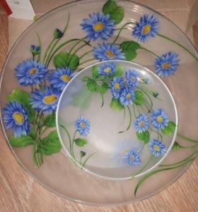 Набор тарелок 7шт VaBene