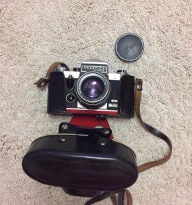 Фотоаппарат praktica super tl