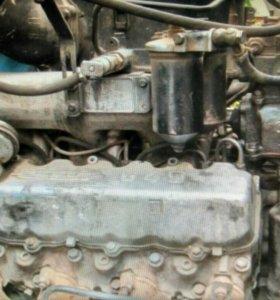 Двигатель ЗИЛ Д-645