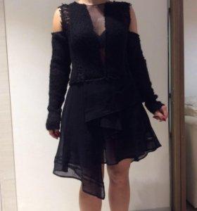 Платье женское фирмы CNC