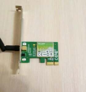 Wifi pci express TP-Link