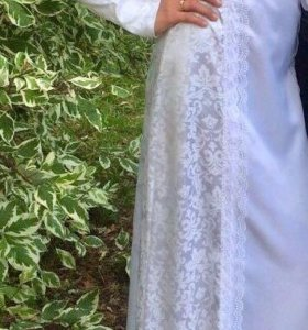 Платье для накаха