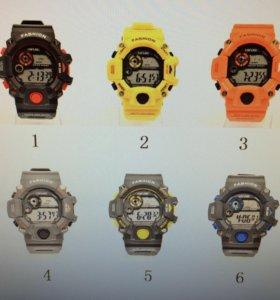 Продам новые часы в упаковке