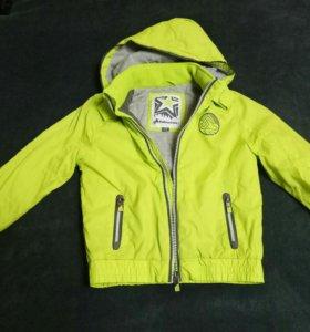 Куртка р.116