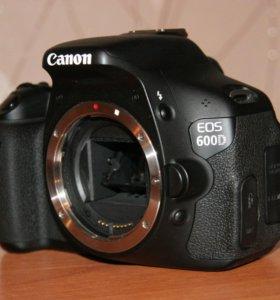 EOS600D