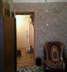 Квартира, 2 комнаты, 40 м²