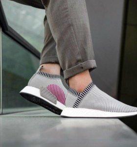 Кроссовки Adidas NMD City Sock 2. Unisex