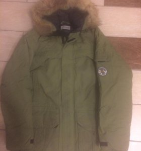 Куртка зимняя Savage