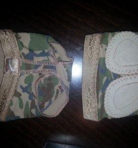 Танцевальные носки для мысков Capezio USA