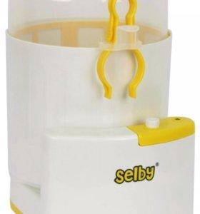 Selby BS-03 ( на 3 бутылочки)