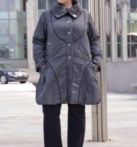 Новое пальто, 52р, 54р, 56р, 58р и 62р