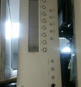 Ресивер усилитель cambige audio azur 540r