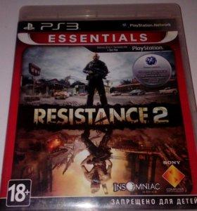 Игра PS3