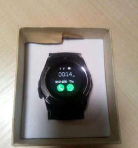 Часы V8