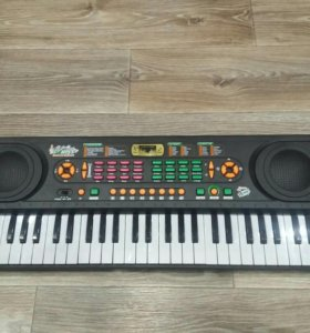 Синтезатор детский Electronic Keyboard