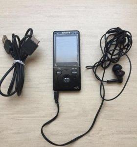 MP3 плеер Soni