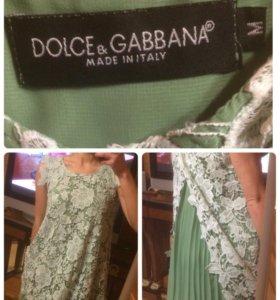 Dolce & Gabbana туника