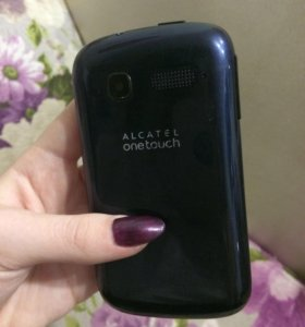 Alcatel One touch Pixi 4014d