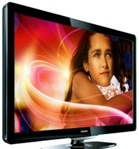 Телевизор Philips 37PFL4606H
