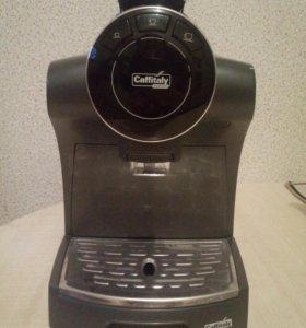 Кофе машина италия