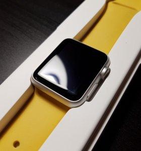 Apple Watch 38mm Sport