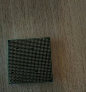 AMD Phenom II X3 8450 Процессор Processor 2.1 г