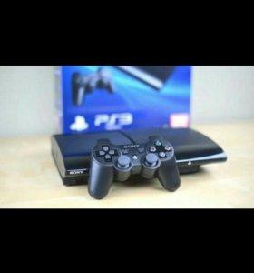 PS3(slim) 500g