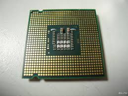 процессор INTEL @PENTIUM@ E6800
