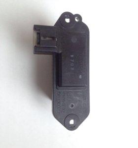 Резистор печки мазда 3