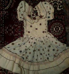 Платье от 3-4 лет