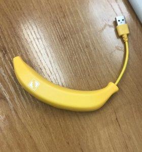 USB разъём