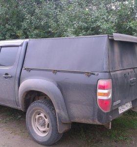 Мазда ВТ-50
