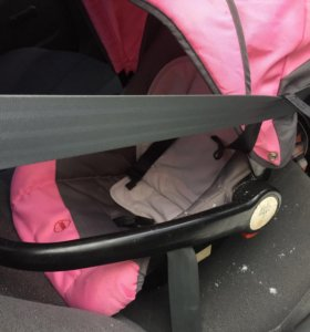 Авто кресло детское